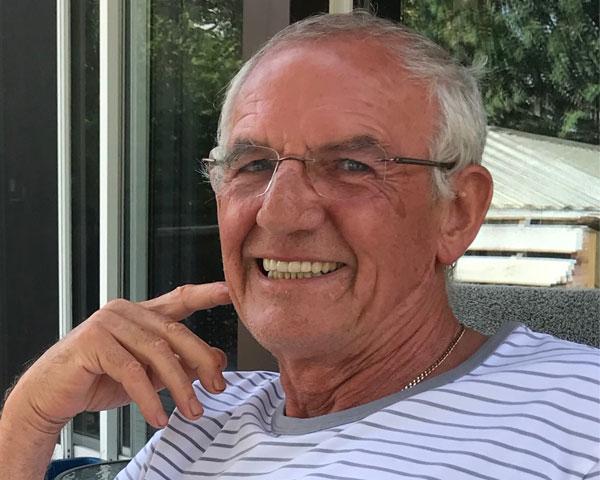 Bill Vanderheyden